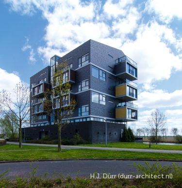 H.J. Dürr (durr-architect.nl)