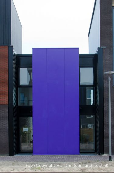 Foto Copyright H.J. Dürr (durr-architect.nl)