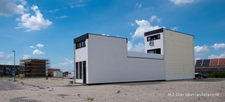 H.J. Dürr (durr-architect.nl)